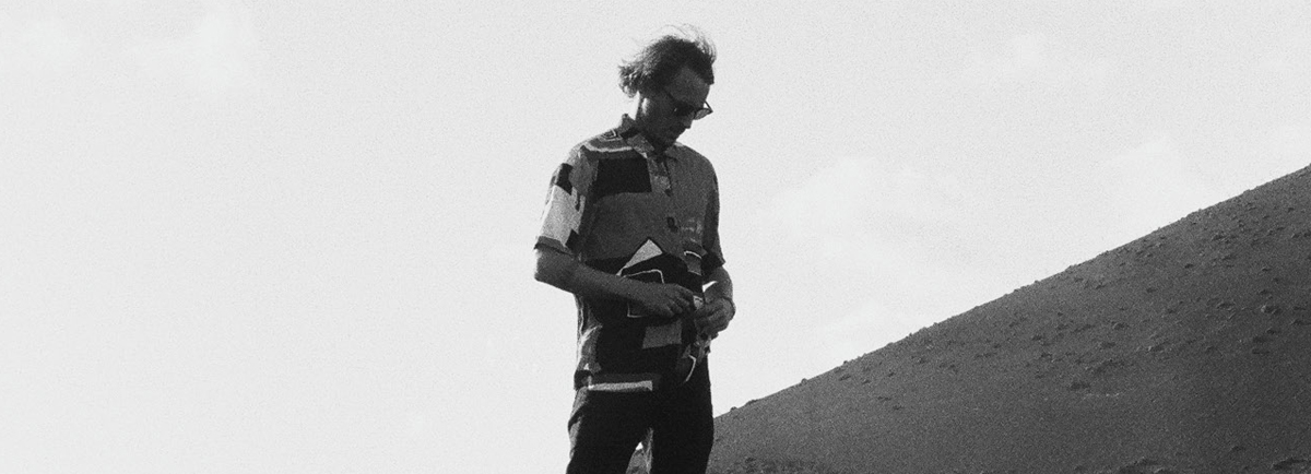 BEN HOWARD AU GRAND REX LE 22 JANVIER 2019