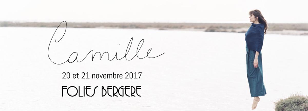 Camille aux Folies Bergères