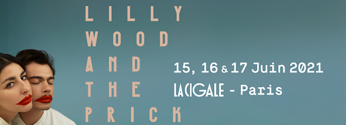 Lilly Wood & The Prick sont de retour